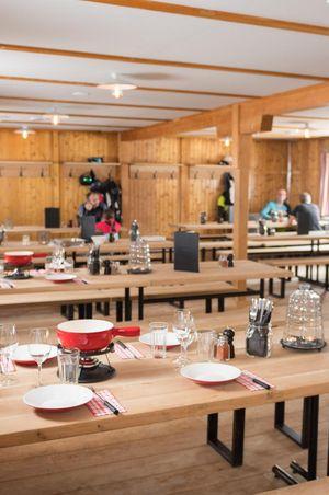 Restaurant Gurschen