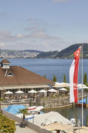 Hotel Winkelried am See****