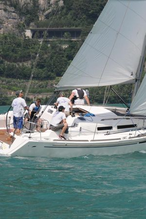 Exclusive Sailing Events
