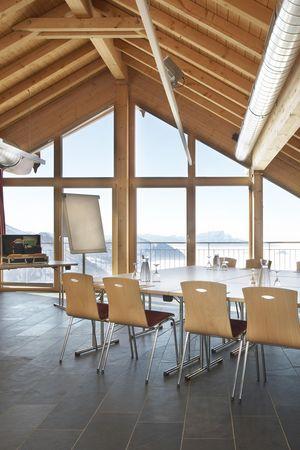 Gipfelrestaurant und -hotel Fronalpstock