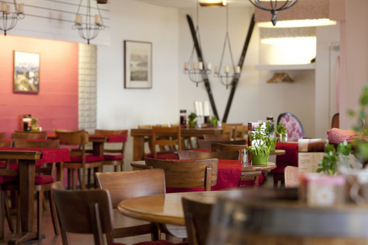 Restaurant Rigi Stübli