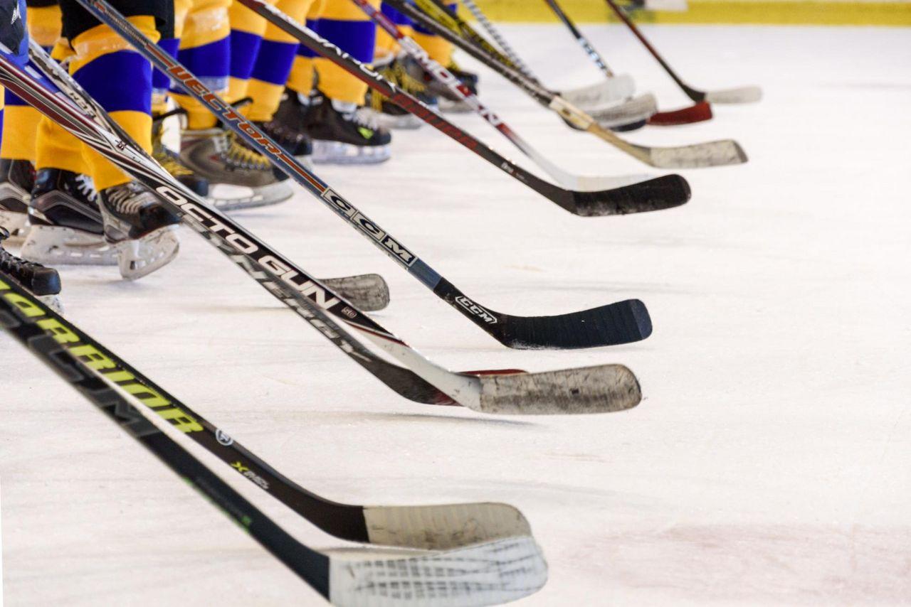 Swiss Ice Hockey Schiff