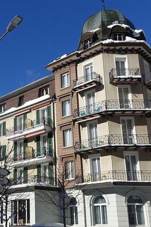 Hotel Schweizerhof***