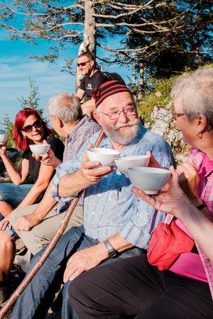 Culinary Jodel-Hike Klewenalp
