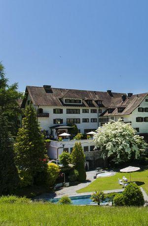 Hotel FloraAlpina***