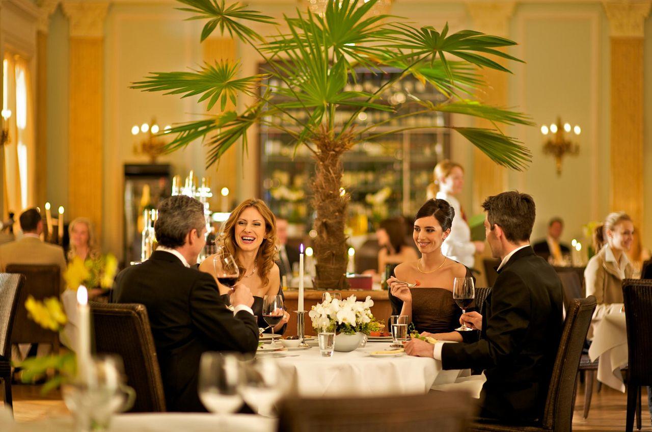 Dinner & Casino