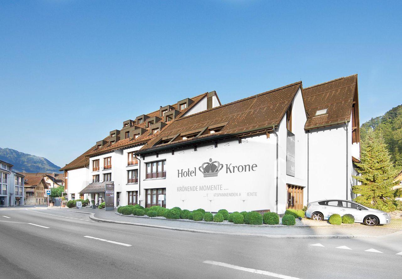 Hotel Krone Sarnen****