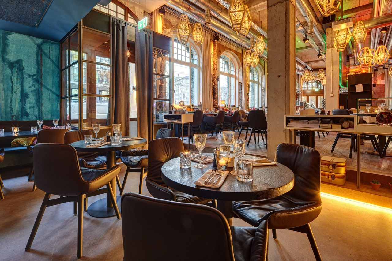 Restaurant Anker