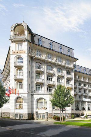 Kempinski Palace Engelberg*****
