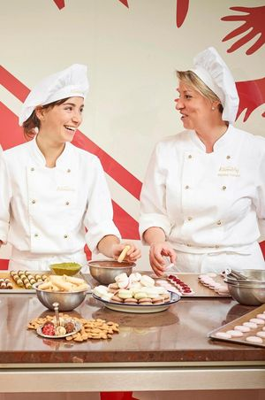 Kambly Experience - Discover the origins of Switzerland's most popular premium biscuit