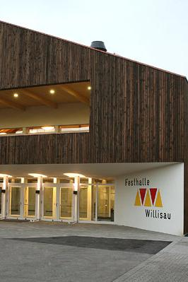 Festhalle Willisau
