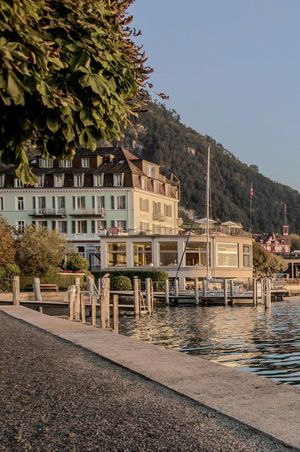 New LCB-Partner - Hotel Terrasse am See