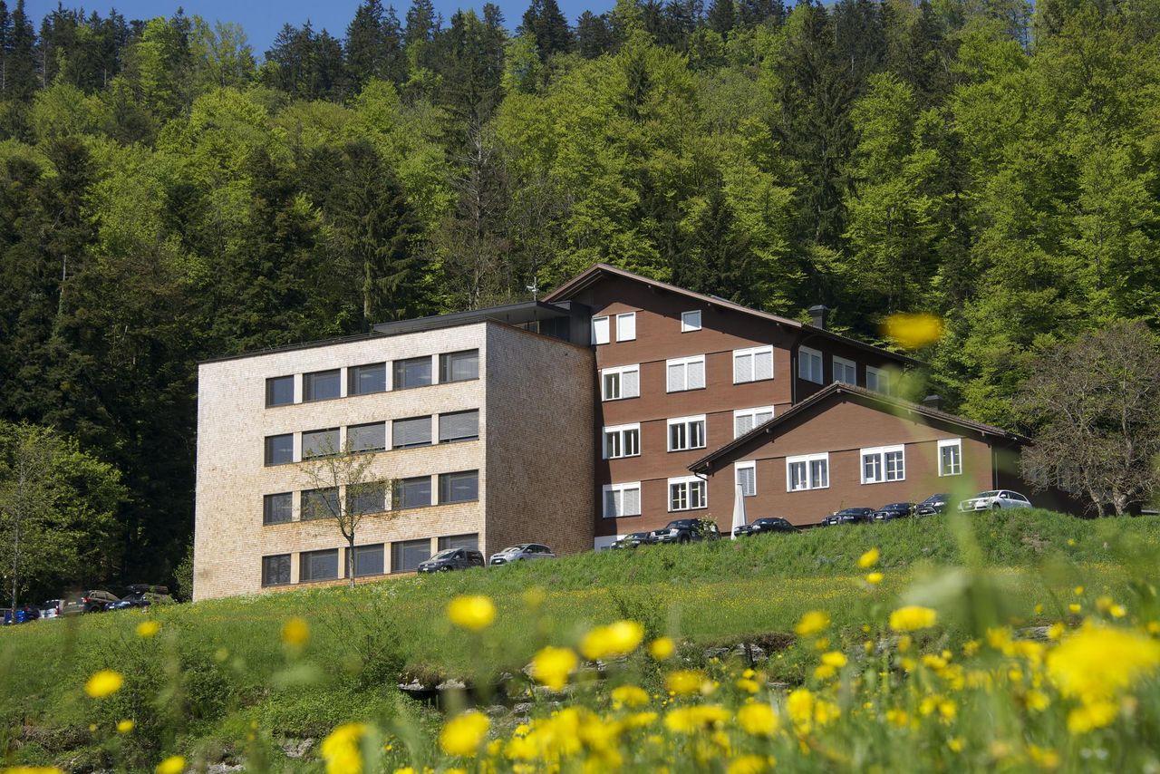 Bürgenstock Vocational College