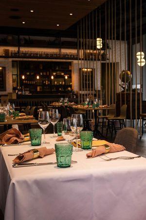 New: Fresh brasserie style cuisine at Verkehrshaus