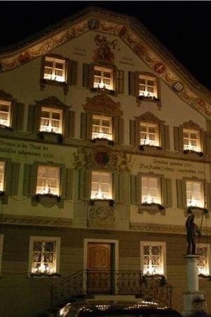 Altes Rathaus Gersau