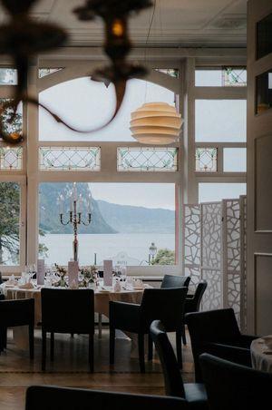 Ihr Weihnachtsanlass direkt am See im Hotel Vitznauerhof