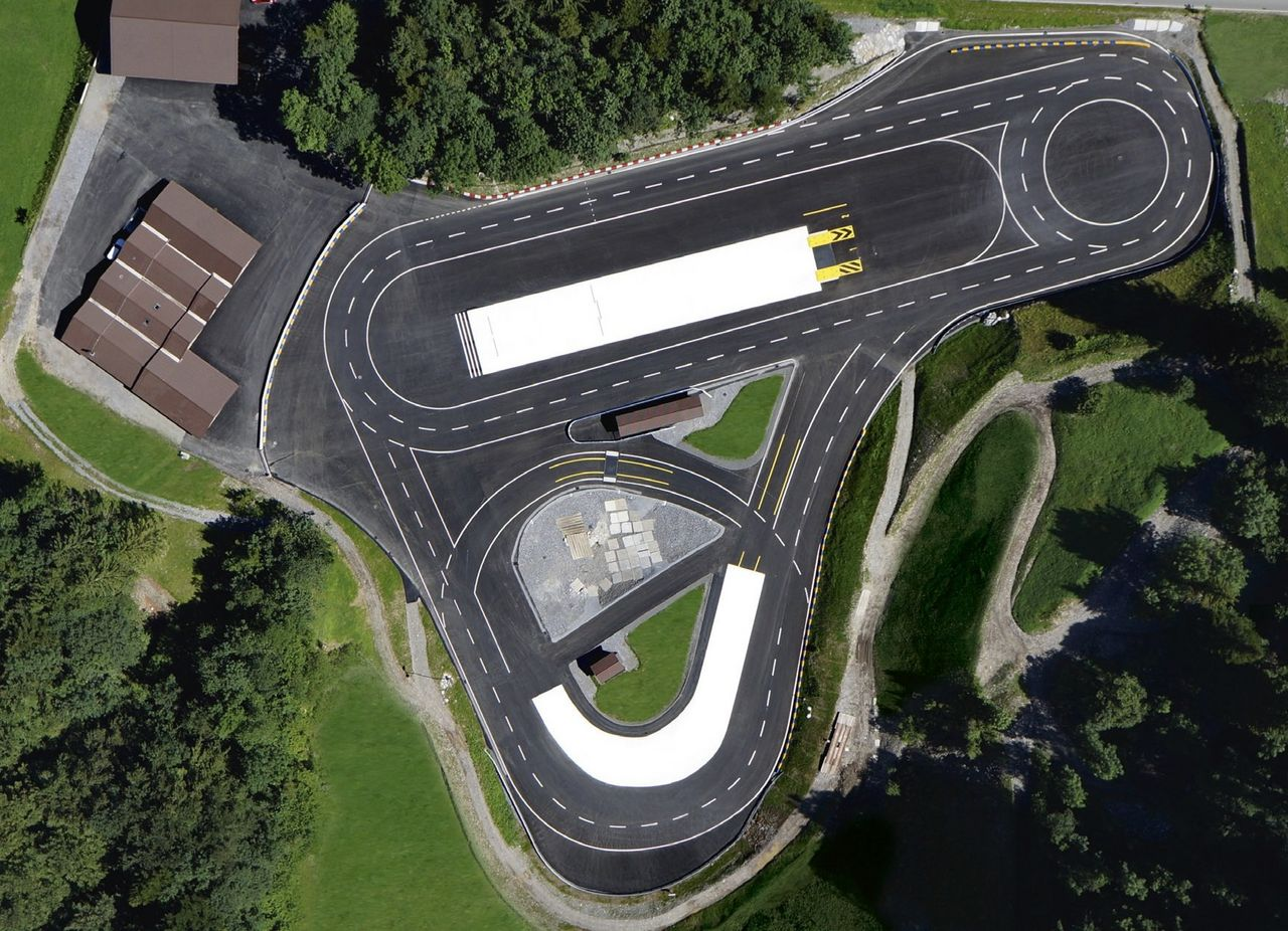 Seelisberg Event and Traffic Safety Centre