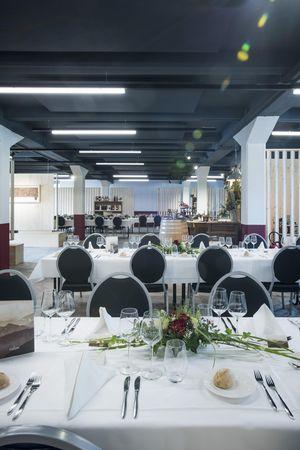 Besucherzentrum Schuler Weinwelt