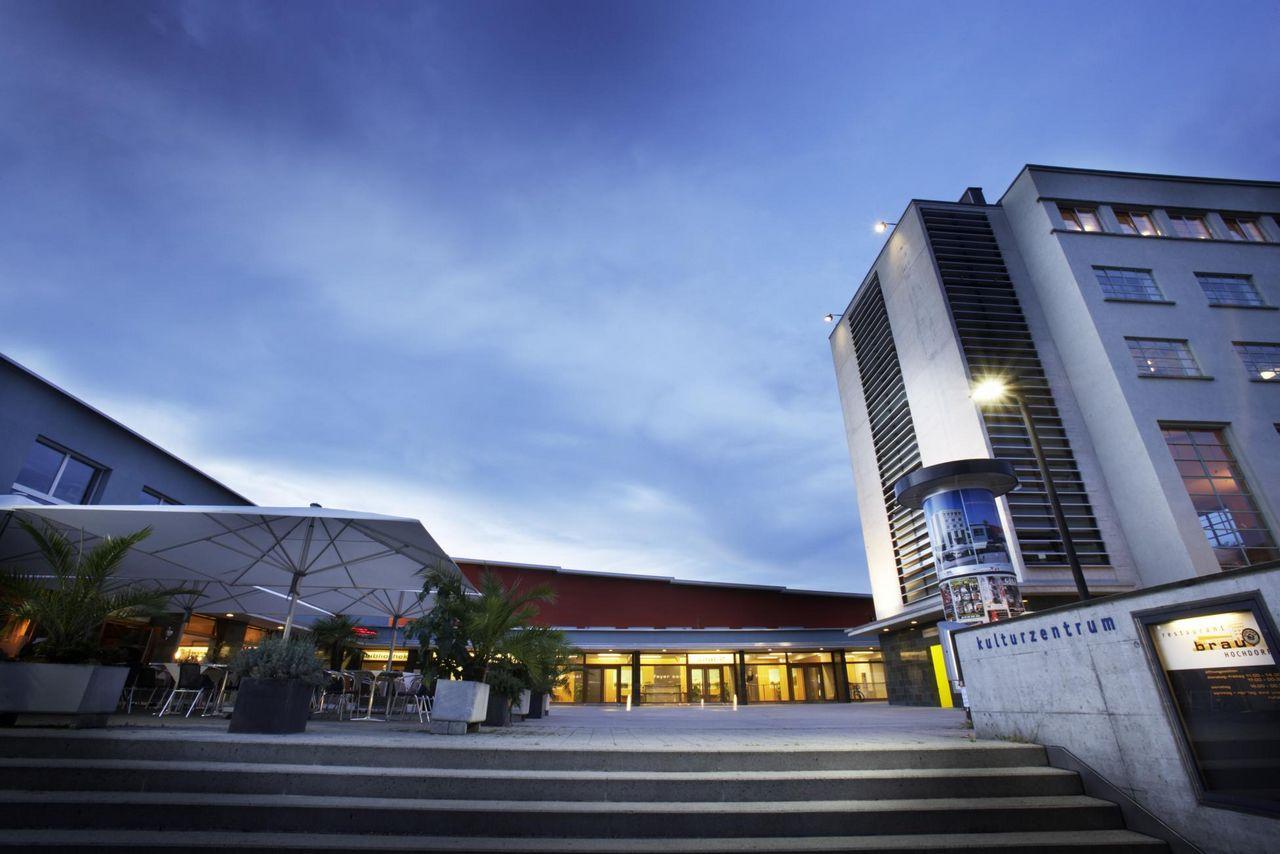 Kulturzentrum Braui