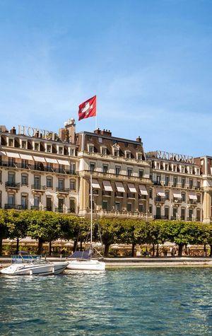 Grand Hotel National*****