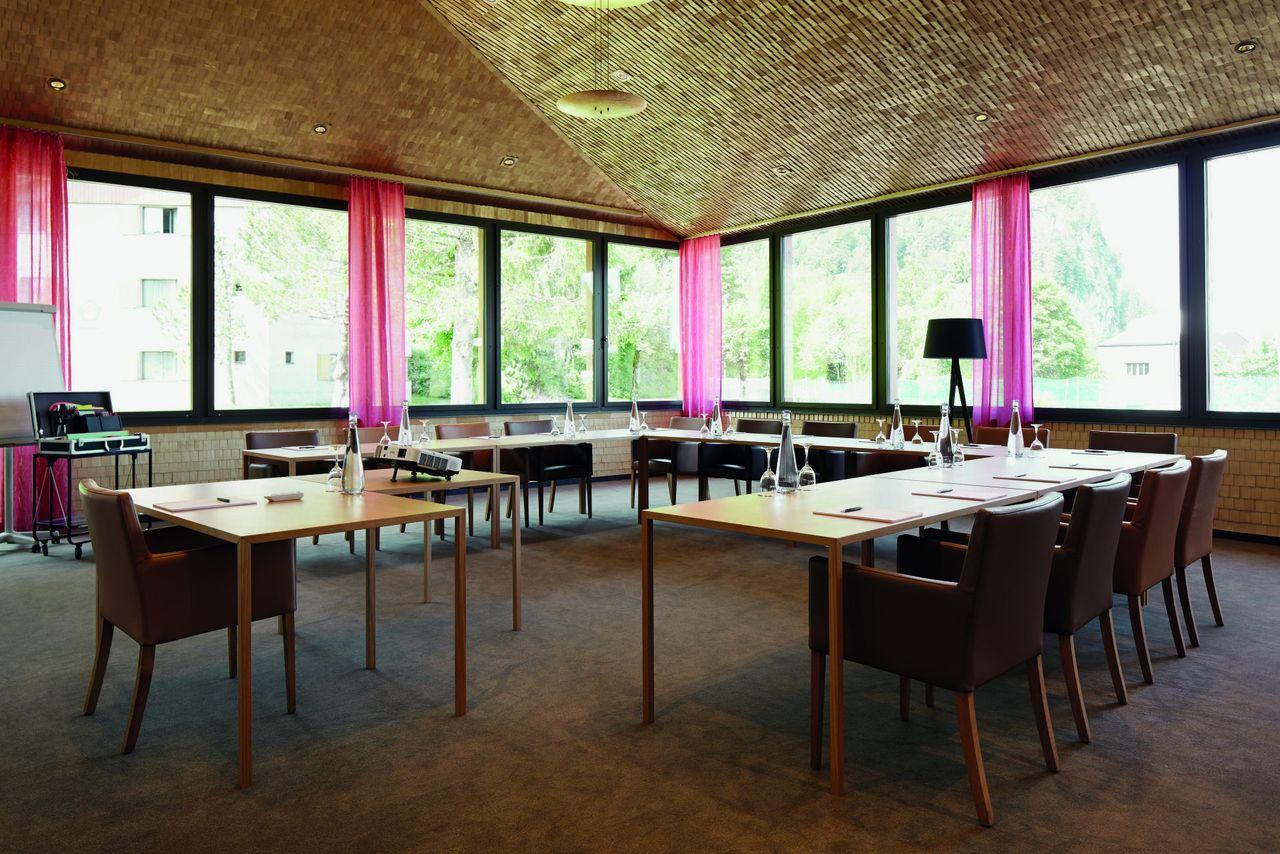 Seminarhotel Stoos****