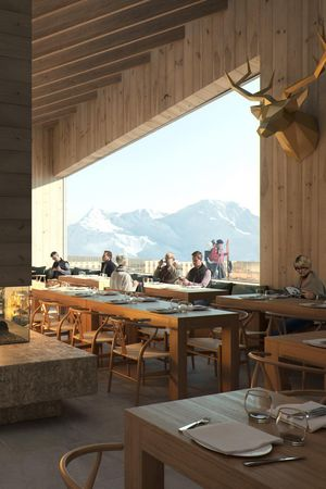 4 more stars in the gourmet sky of Central Switzerland