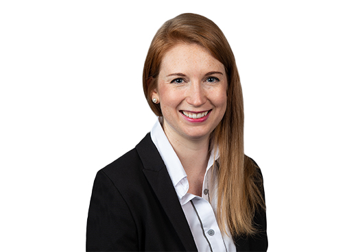 New employee: Ursina Hess
