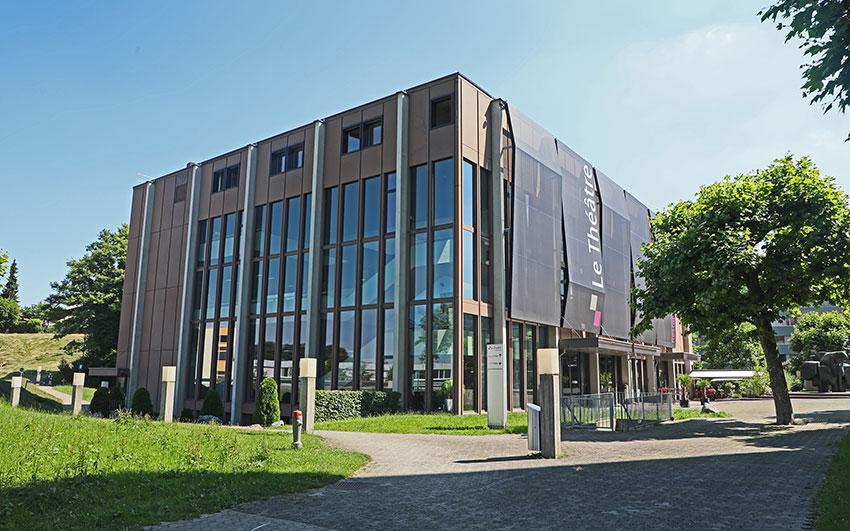 Le Théâtre in Emmen