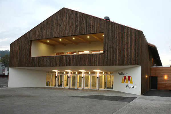 Willisau Function Venue